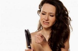 Выпадают волосы после наркоза