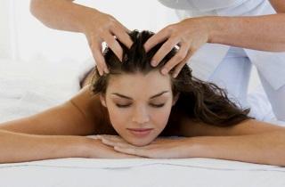 Как восстановить рост волос после наркоза