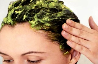 Домашние средства для восстановления волос