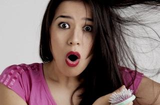 Причины выпадения волос у женщин весной