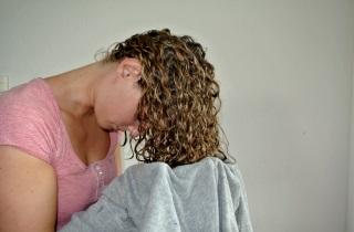 Правильный уход за вьющимися волосами