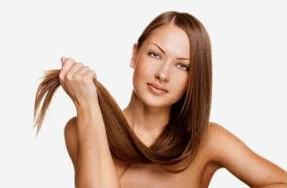 Как применять желатиновую маску для волос