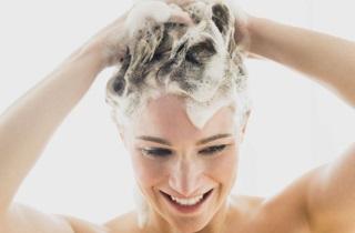 Применение желатиновой маски для волос