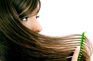 Почему волосы становятся жирными