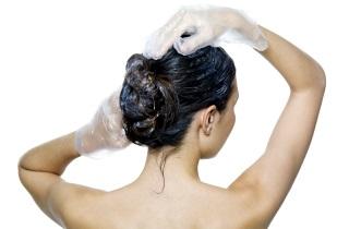 Домашние методы борьбы с жирными волосами