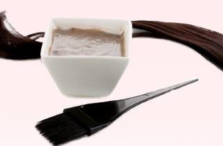 Правила окрашивания волос при педикулезе