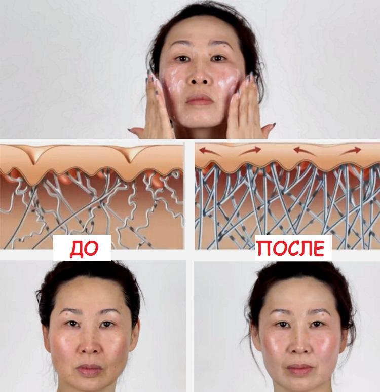 Как выбрать крем для лица с коллагеном