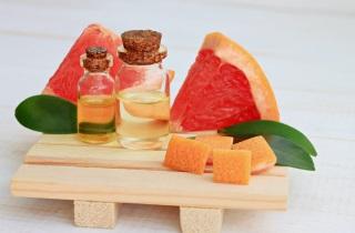 Рецепты масок с маслом грейпфрута для лица