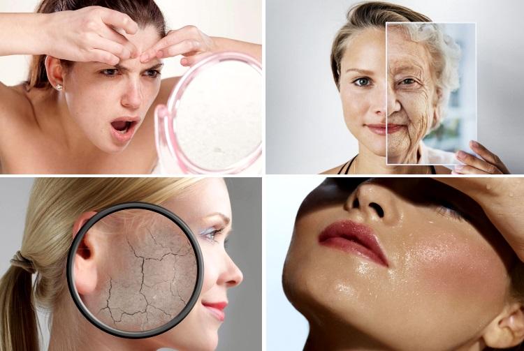 Как применять масло пачули для лица