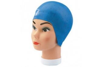 Резиновая шапочка для мелирования