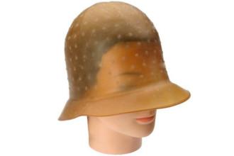 Каучуковая шапочка для мелирования